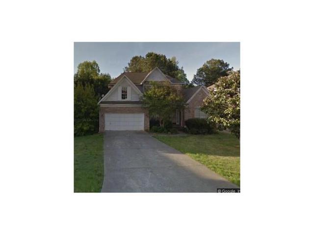 117 Towne Park Drive, Lawrenceville, GA 30044 (MLS #5930546) :: North Atlanta Home Team
