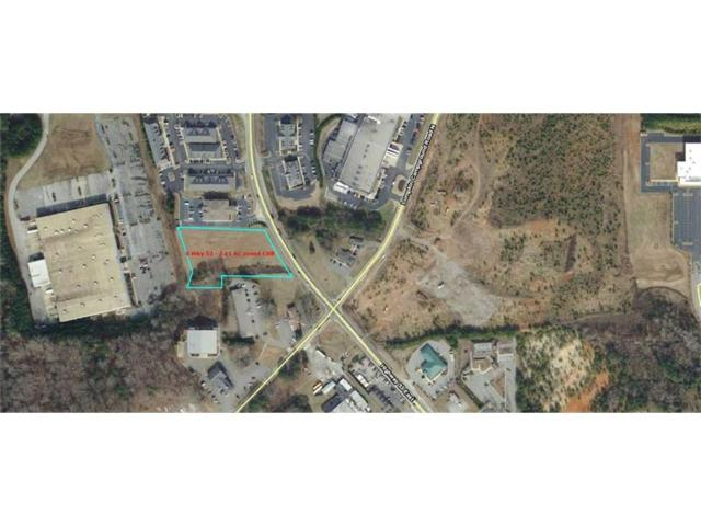 0 Highway 53, Dawsonville, GA 30534 (MLS #5930562) :: North Atlanta Home Team
