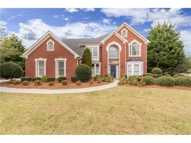 8450 Spring Breeze Terrace, Suwanee, GA 30024 (MLS #5930581) :: North Atlanta Home Team
