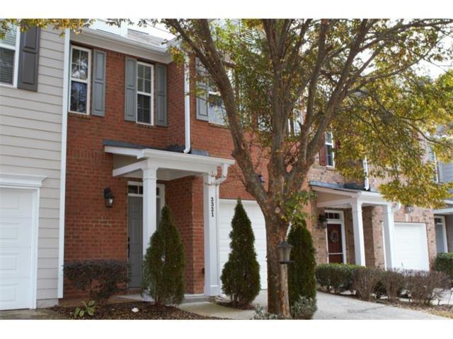 3321 Thornbridge Drive #3321, Powder Springs, GA 30127 (MLS #5930585) :: North Atlanta Home Team
