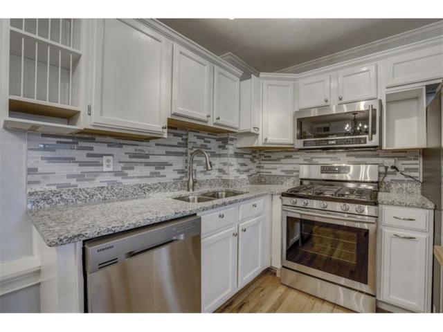 870 Glendale Terrace #7, Atlanta, GA 30308 (MLS #5930606) :: North Atlanta Home Team