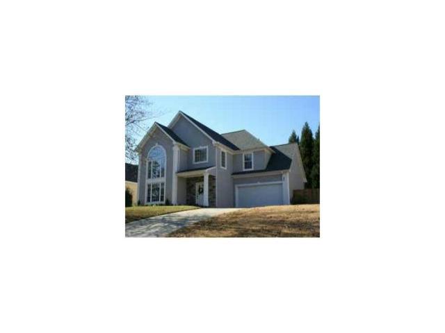 225 Piney Hill Court, Alpharetta, GA 30022 (MLS #5930635) :: North Atlanta Home Team