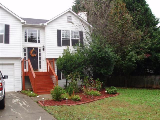 4080 Amberly Green NW, Kennesaw, GA 30144 (MLS #5930648) :: North Atlanta Home Team