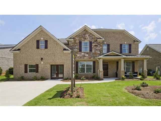 4604 Marching Lane, Fairburn, GA 30213 (MLS #5930650) :: North Atlanta Home Team