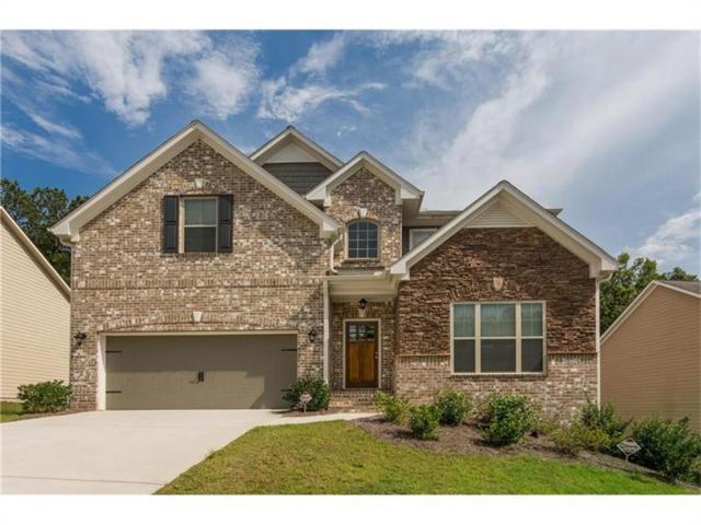1276 Clear Stream Ridge, Auburn, GA 30011 (MLS #5930658) :: North Atlanta Home Team