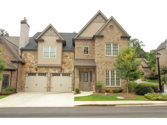 880 Candler Street, Gainesville, GA 30501 (MLS #5930679) :: North Atlanta Home Team