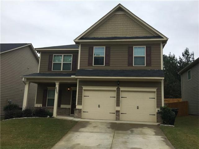 4557 Water Mill Drive, Buford, GA 30519 (MLS #5930690) :: North Atlanta Home Team