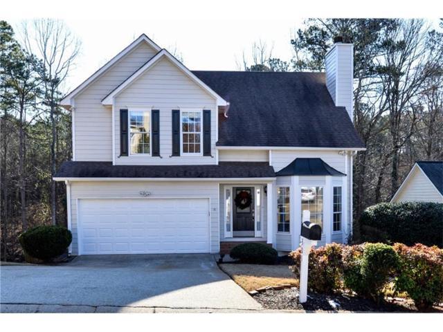 301 Clarion Road, Lawrenceville, GA 30043 (MLS #5930727) :: Carrington Real Estate Services