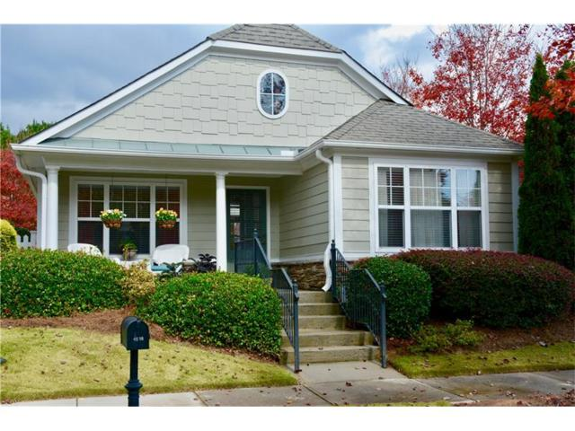 4518 Flowering Branch, Powder Springs, GA 30127 (MLS #5930755) :: North Atlanta Home Team