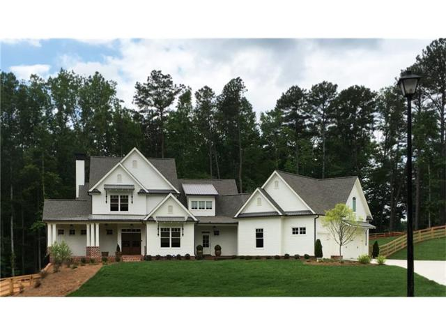 101 Trinity Hollow Drive, Canton, GA 30115 (MLS #5930780) :: Path & Post Real Estate