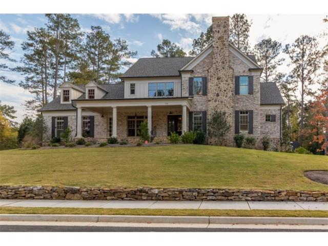 109 Dickerson Road, Marietta, GA 30067 (MLS #5930795) :: North Atlanta Home Team