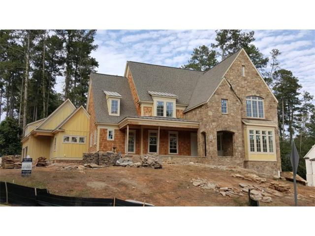 122 Dickerson Road, Marietta, GA 30067 (MLS #5930803) :: North Atlanta Home Team