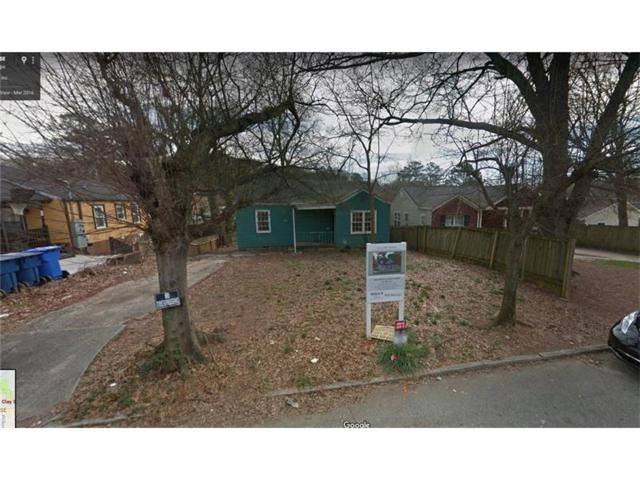 184 Clay Street SE, Atlanta, GA 30317 (MLS #5930806) :: North Atlanta Home Team