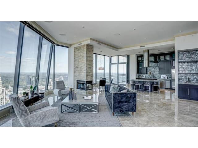 3344 Peachtree Road NE #4702, Atlanta, GA 30326 (MLS #5930891) :: Kennesaw Life Real Estate