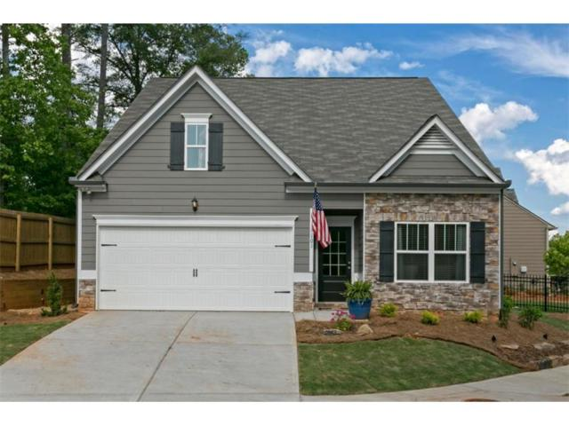 121 Hickory Village Circle, Canton, GA 30115 (MLS #5930902) :: North Atlanta Home Team