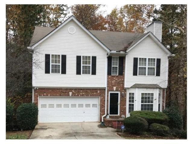 954 Keldron Court, Lawrenceville, GA 30045 (MLS #5930943) :: North Atlanta Home Team