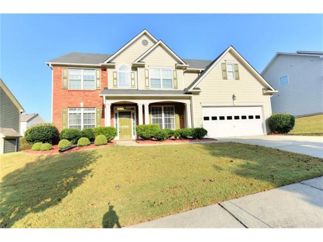 3588 Rock Elm Court, Auburn, GA 30011 (MLS #5930960) :: North Atlanta Home Team