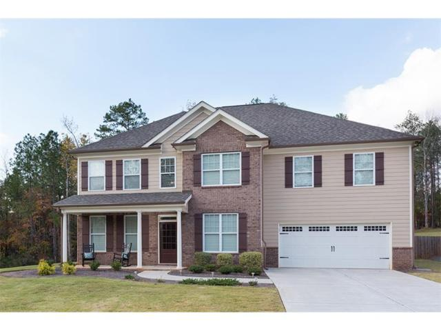 5570 Sweet Creek Lane, Monroe, GA 30655 (MLS #5930976) :: Carr Real Estate Experts