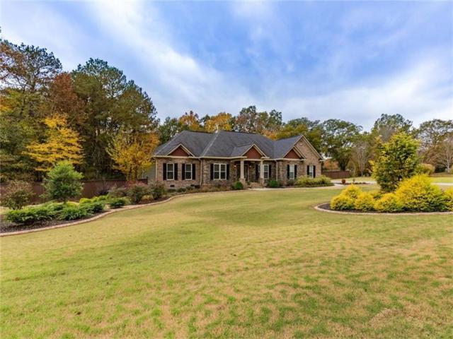 2581 Mars Hill Church Road NW, Acworth, GA 30101 (MLS #5931007) :: North Atlanta Home Team