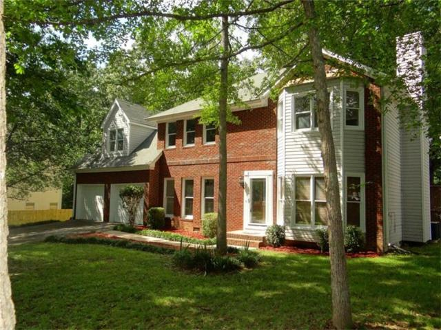 5300 Oglethorpe Court, Powder Springs, GA 30127 (MLS #5931017) :: North Atlanta Home Team
