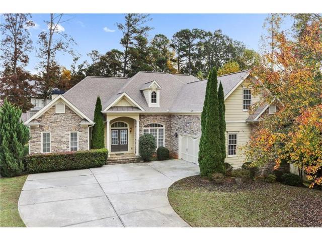 1390 Arbor Hill Court, Lawrenceville, GA 30045 (MLS #5931024) :: North Atlanta Home Team
