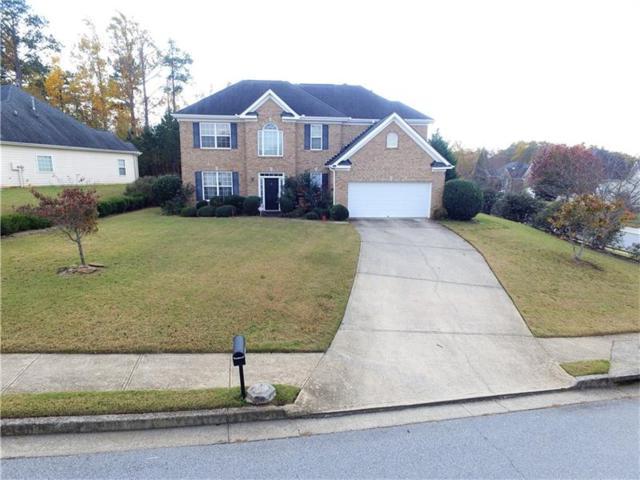 4385 Spur Look Crossing, Douglasville, GA 30135 (MLS #5931034) :: North Atlanta Home Team