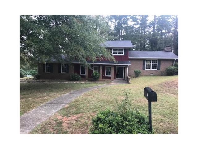3716 Tree Bark Trail, Decatur, GA 30034 (MLS #5931038) :: North Atlanta Home Team