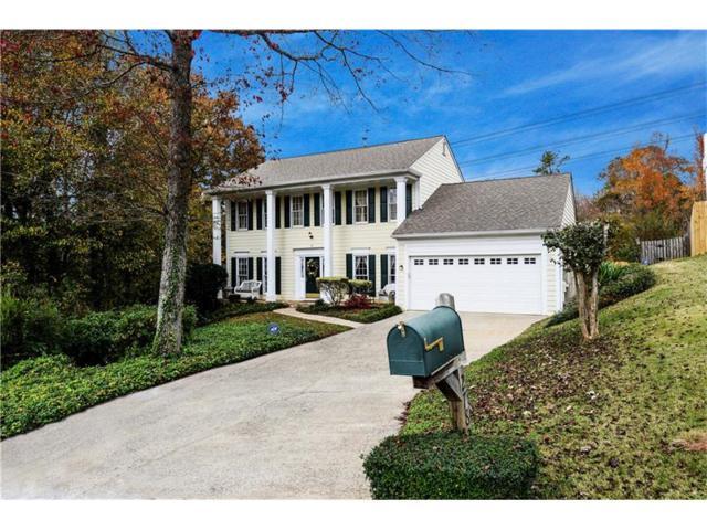 2782 Craig Court, Marietta, GA 30062 (MLS #5931054) :: North Atlanta Home Team