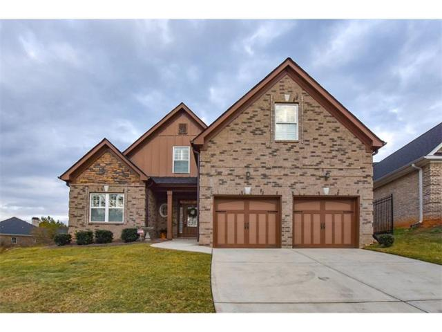9124 Golfview Lane, Covington, GA 30014 (MLS #5931068) :: North Atlanta Home Team