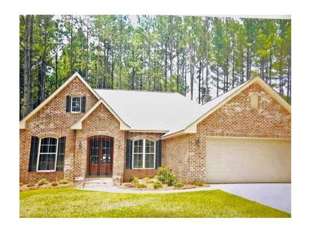 20 Savannah Place NW, Rome, GA 30165 (MLS #5931069) :: Carr Real Estate Experts