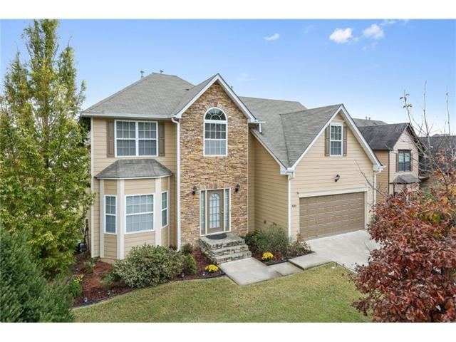 830 Rockbass Road, Suwanee, GA 30024 (MLS #5931077) :: North Atlanta Home Team