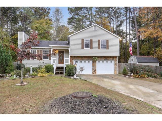 4952 Hampstead Lane, Acworth, GA 30101 (MLS #5931115) :: North Atlanta Home Team