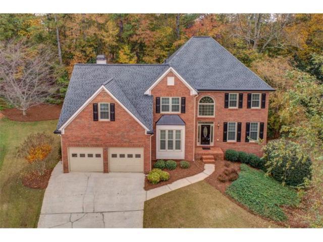 6249 Braidwood Way NW, Acworth, GA 30101 (MLS #5931128) :: North Atlanta Home Team