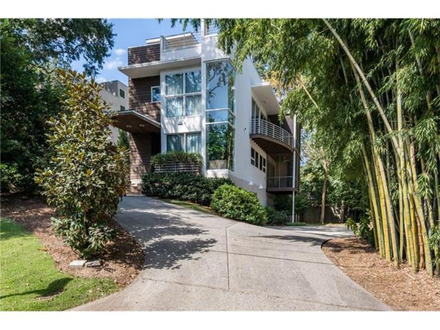 723 Antone Street NW, Atlanta, GA 30318 (MLS #5931158) :: Iconic Living Real Estate Professionals