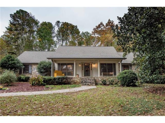 5109 Cherry Lane, Powder Springs, GA 30127 (MLS #5931167) :: North Atlanta Home Team