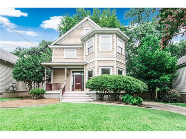 388 Grant Park Place SE, Atlanta, GA 30315 (MLS #5931191) :: North Atlanta Home Team