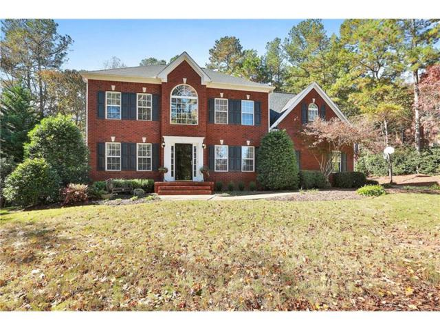 4446 Bronte Lane, Douglasville, GA 30135 (MLS #5931196) :: North Atlanta Home Team