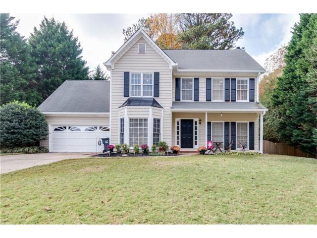 1613 Willow Way, Woodstock, GA 30188 (MLS #5931205) :: North Atlanta Home Team