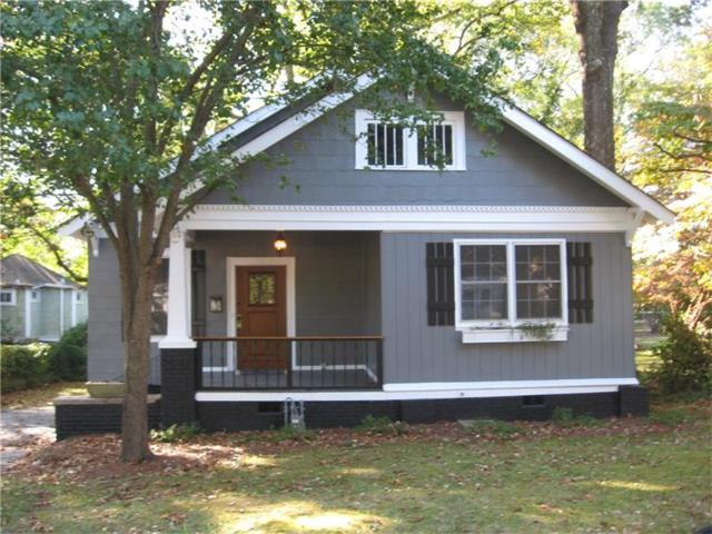 1724 John Calvin Avenue, College Park, GA 30337 (MLS #5931242) :: North Atlanta Home Team