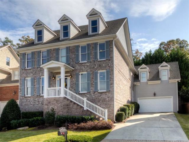 1126 Vinings Grove Way SE, Smyrna, GA 30082 (MLS #5931249) :: North Atlanta Home Team