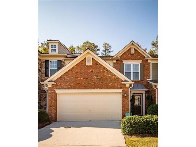 5800 Oakdale Road #157, Mableton, GA 30126 (MLS #5931278) :: North Atlanta Home Team