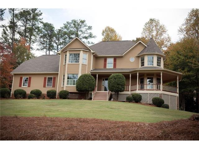 503 Chieftain Court, Woodstock, GA 30188 (MLS #5931302) :: North Atlanta Home Team