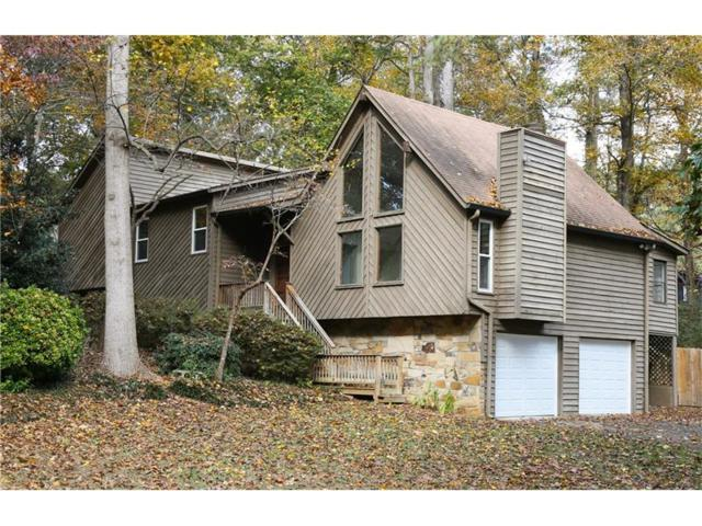 1302 Rolling Green Drive, Acworth, GA 30102 (MLS #5931397) :: North Atlanta Home Team