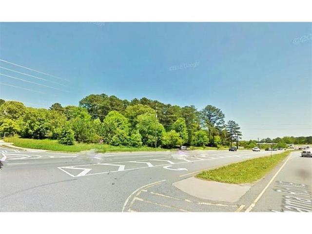 7217 Highway 92, Woodstock, GA 30189 (MLS #5931404) :: Path & Post Real Estate