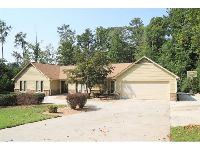 2209 Smoke Stone Circle, Marietta, GA 30062 (MLS #5931414) :: North Atlanta Home Team
