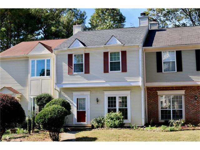 3505 Mount Vernon Circle, Doraville, GA 30340 (MLS #5931433) :: North Atlanta Home Team