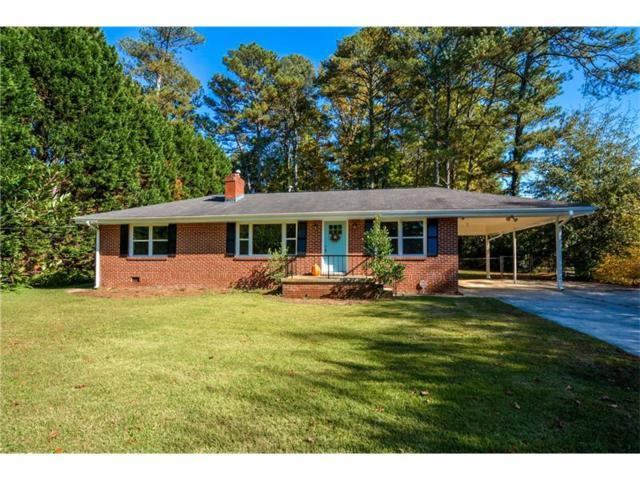 1885 Brockett Road, Tucker, GA 30084 (MLS #5931474) :: North Atlanta Home Team