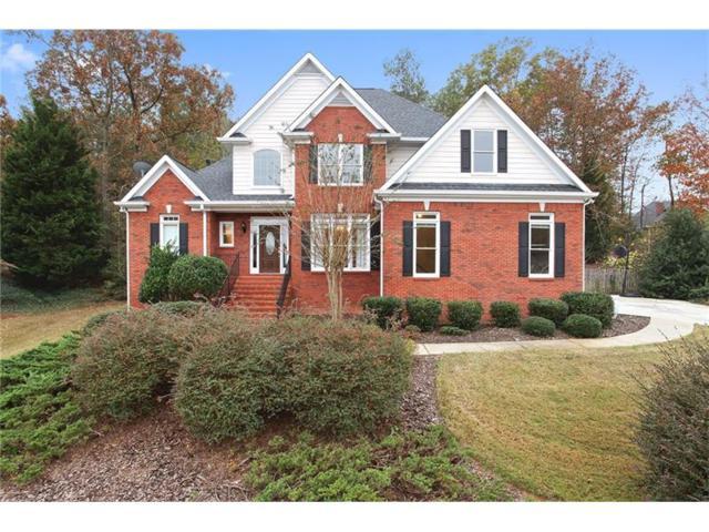 4785 Nolans Ridge, Buford, GA 30519 (MLS #5931507) :: North Atlanta Home Team