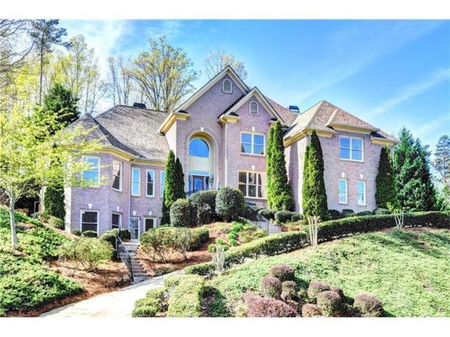 8240 Royal Troon Drive, Duluth, GA 30097 (MLS #5931533) :: North Atlanta Home Team