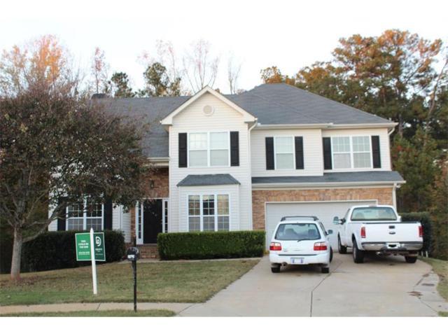2413 Braelin Loop, Mcdonough, GA 30253 (MLS #5931585) :: North Atlanta Home Team